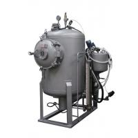 Wholesale Textile Dyeing Machine , High Temperature Hank Yarn Dyeing Machine from china suppliers