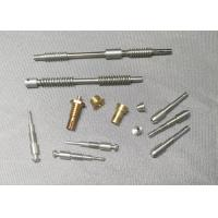 Wholesale Industrial High Precision Machined Parts Threaded from china suppliers
