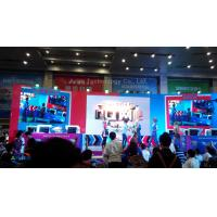 Wholesale Indoor die cast rental led 500mmx1000 P4.81 ,P5.95,P6.94 Indoor Rental LED Display,ARISELE from china suppliers