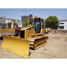 PAT Blade Used Crawler Bulldozer Caterpillar D5G LGP A/C Rops Cabin 99hp Engine Power for sale