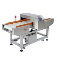 Wholesale SUS 304 Conveyor Metal Detector Machine For Food Industry High Sensitivity from china suppliers