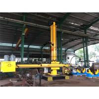 Best Heavy Duty Column And Boom Manipulator For Auto Pipe Inner / Outside Seam Welding wholesale