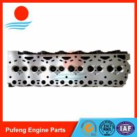 Wholesale VOLVO cylinder head supplier in China, high hardness D6E cylinder head 20941118 for excavator EC210C from china suppliers