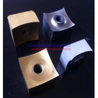 Wholesale Single shaft blade shredder/single shaft plastic shredder knife/single shaft shredder cutter from china suppliers