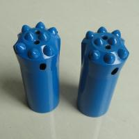 Quality T45 Spherical Button Drill Bit Rock Drill Bits 70mm 76mm for sale