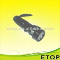 Wholesale Et-cduv14 Cheap Powerful 14 Led Uv Flashlight Torch Money Detector from china suppliers