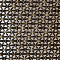 Wholesale Rigid pattern Architectural Woven Wire Mesh from china suppliers