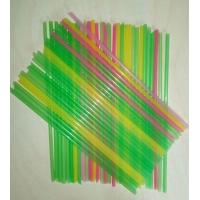 China 11mm diameter drinking straw manufacturers plastic food grade drinking straws on sale