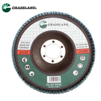 """Wholesale Metal Stainless Steel Sanding 125mm 5"""" Zirconium Flap Disc Wheel from china suppliers"""