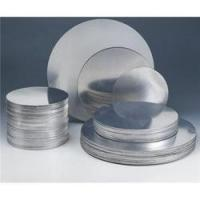 Wholesale ISO9001 Oxidation Surface Aluminum Circle With Industrial Pure Aluminum from china suppliers