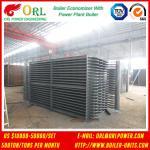 210 MW CFB Boiler Petroleum Metallurgical Industry Heating Boiler Economizer SGS