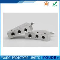 Wholesale 0.05mm Accuracy Aluminum CNC Machining , Cnc Rapid Prototyping For Industrial Product from china suppliers