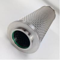 Lube High Pressure Hydraulic Filter , Synthetic 25 Micron Hydraulic Filter for sale