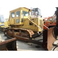CAT D6D bulldozer original japan for sale