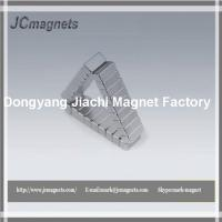 5X2.5X2 NdFeB Block Magnet for sale