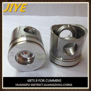 Buy cheap cummins diesel engine parts ylinder piston for 6BT5.9 4025339 3957795 piston from wholesalers