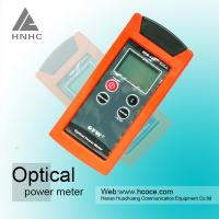 Wholesale handheld battery testing equipment optical power meter price from china suppliers