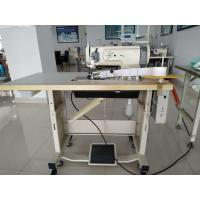 Wholesale Cloth / Quilt Mattress Sewing Machine Edge Tape Trimming 1 Year Warranty from china suppliers