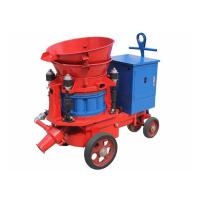 Wholesale Pz-5Dry Concrete Spray Equipment from china suppliers