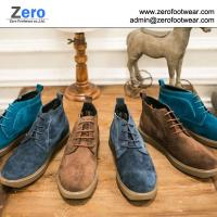 Wholesale 2014 hot men leather boots cow leather shoes A452 leisure leather boots from china suppliers