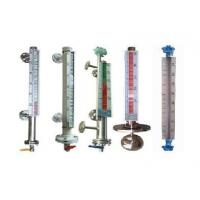 China Low price Remote magnetic level gauge on sale