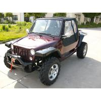 China 800cc CVT 4WD ATV/UTV/SIDE X SIDE/BUGGY/quad/dune buggy/jeep/mini suv/smart car w EEC, EPA, side doors on sale