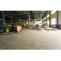 Wholesale D8mm Copper Rod 6strands Continuous Upcast Copper Rod Machine Annual Output 3000Ton from china suppliers