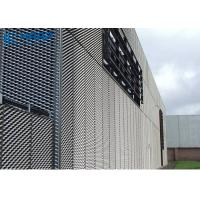 China Galvanized Construction Wire Mesh Metal Material High Tensile Strength on sale