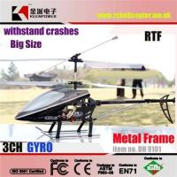 Wholesale Big Size 3 Channel RC Helicopter from china suppliers