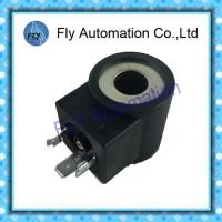 Wholesale DC12V DC24V 20.5W DIN43650 Hydraulic Magnetic Induction Coil 094001000 094002000 from china suppliers