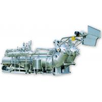 Buy cheap Soft Flow Jet Dyeing Machine Horizontal Type,winch dyeing machine from wholesalers