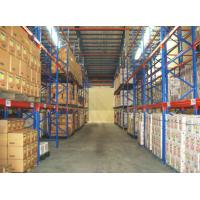 China Warehouse Selective Pallet Rack Standard on sale