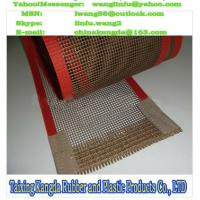 Wholesale PTFE teflon relax dryer belt from china suppliers