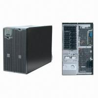 Quality 3 to 10kVA Online Uninterruptible Power Supply with Perfect Protections for sale