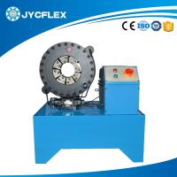 Wholesale hydraulic hose crimping machine for sale from china suppliers