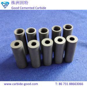 Quality New Customized Boron Carbide Venturi Nozzle B4C Ceramic Blast Nozzle Sand for sale