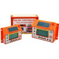 solar panel controller MPPT solar charger controller favorable price 20a China for sale