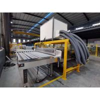 China Horizontal glass washing machine for float glass low-e glass and coating glass on sale