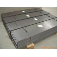 China ISO 9001 Buildings Cold Rolled Sheet Metal 0.15 MM ~ 3.0 MM Thickness on sale