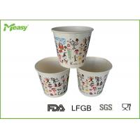 Wholesale 12oz Eco Friendly Disposable Soup Bowls Food Grade 100% Virgin Cardboard Materials from china suppliers