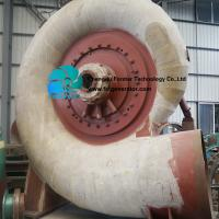 Real - Time Monitoring Water Powered Cross Flow Turbine Generator High Speed for sale