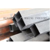 Wholesale 20# Rectangular Carbon Steel Square Pipe Q195 Q235 Q345 St 52 from china suppliers