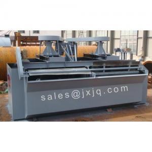 Wholesale Flotation Cell/Flotation Machine For Sale/Flotation Machine Manufacturers from china suppliers