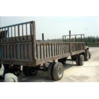 Wholesale 12 TONS FARM TRAILER from china suppliers
