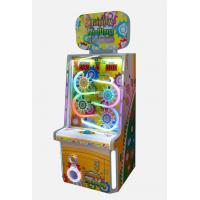 Buy cheap Little Ball Rolling For Children Funny Puzzle Game Coin Operated Capsule Vending from wholesalers