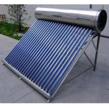 Integrative Non-Pressurized Solar Water Heaters for sale