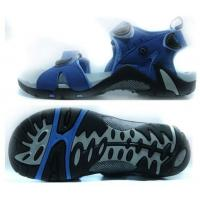 Wholesale New style men fashionable latest sandal shoes in summer from china suppliers