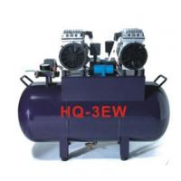 Wholesale Dental Air compressor,One for three noiseless oil-free air compressor from china suppliers