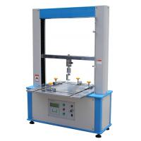 Buy cheap Desktop Tensile Testing Machine for Keyboard Cap with AC Motor from wholesalers