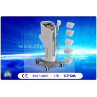 Abdomen Cellulite Reduction HIFU Machine 10 Inch Color Touch Screen for sale